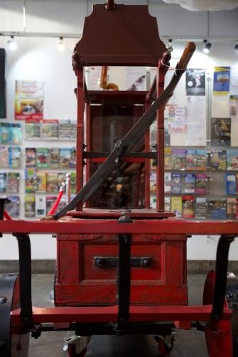 fire pump rochester kent geoff rambler