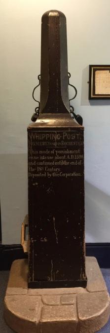 rochester whipping post geoof rambler