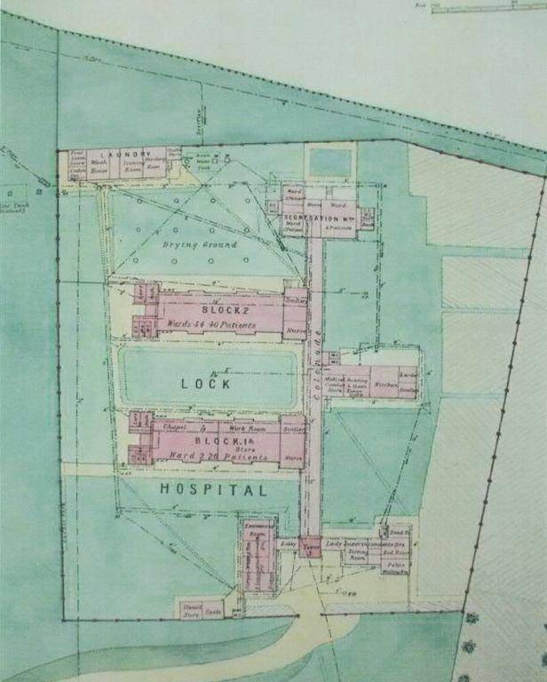 lock hospital