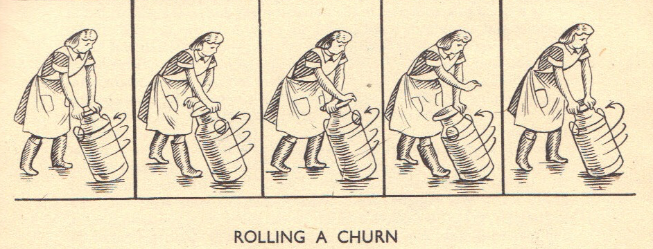 Milk Churn