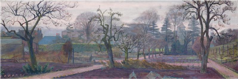 Winter Garden 1929 -37