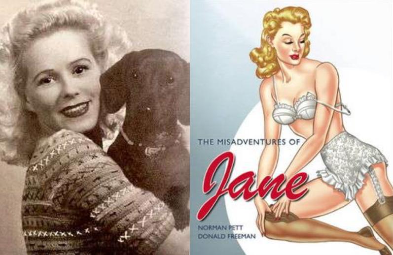 C & Jane