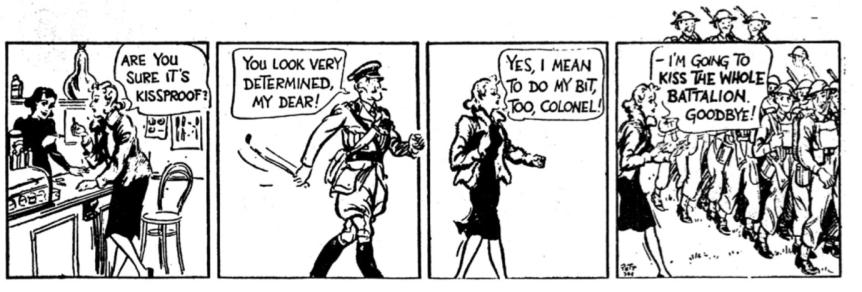 Jane Cartoon