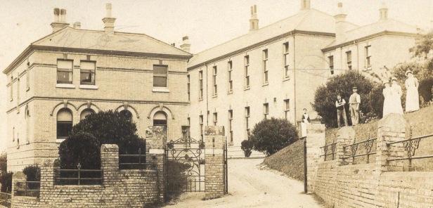 St Williams Hospital