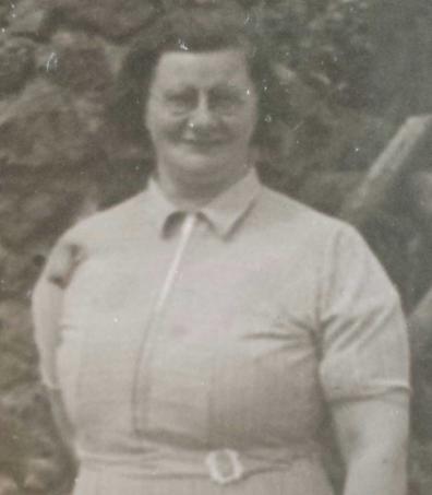 Kathleen Isteed