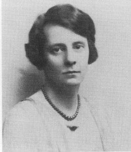 Adeline Harmer