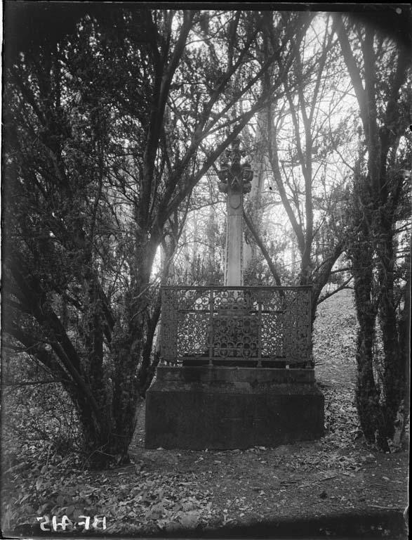 Toe Memorial