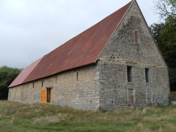 Boxley Barn